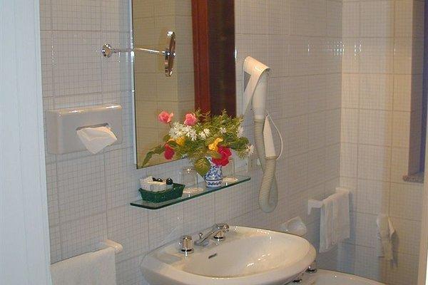 Hotel Villa Sirina - фото 10