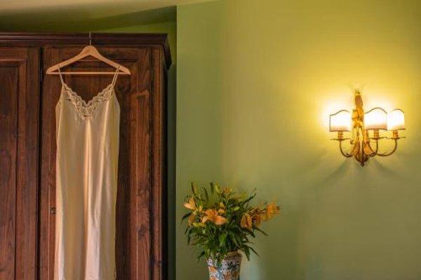 Hotel Villa Sirina - фото 11