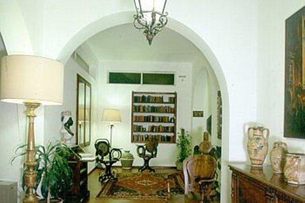 Hotel Villa Sirina - фото 16