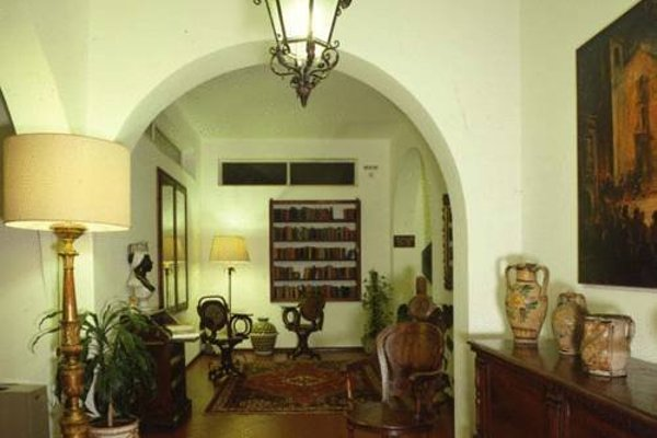 Hotel Villa Sirina - фото 17
