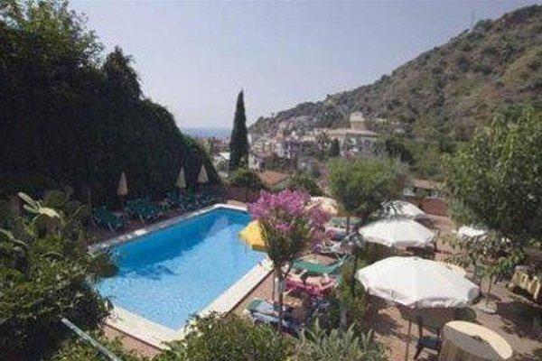 Hotel Villa Sirina - фото 21