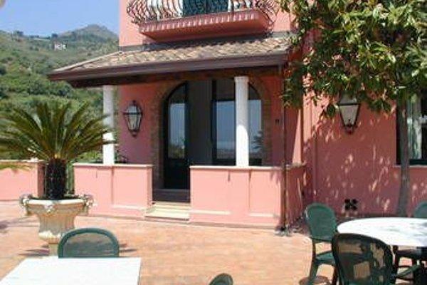 Hotel Villa Sirina - фото 23
