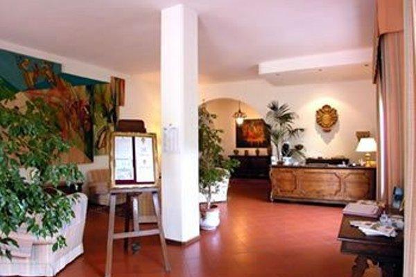 Hotel Villa Sirina - фото 5