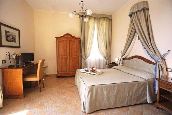 Hotel L'Arcangelo - фото 50