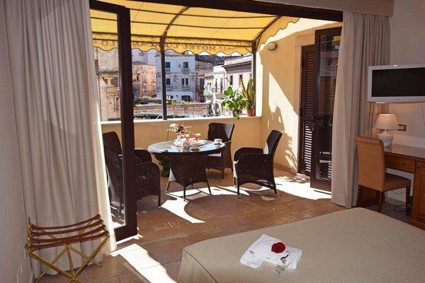 Hotel L'Arcangelo - фото 11