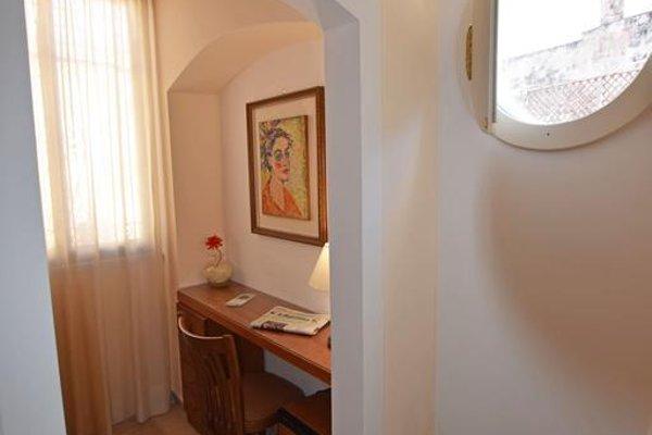 Hotel L'Arcangelo - фото 17