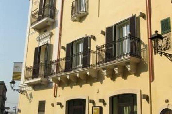 Hotel L'Arcangelo - фото 20