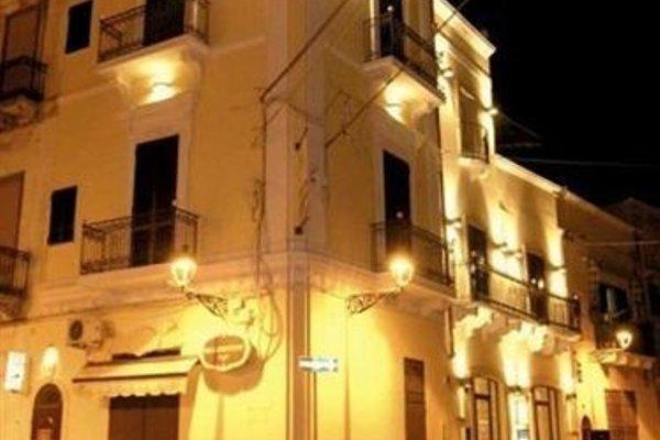 Hotel L'Arcangelo - фото 21