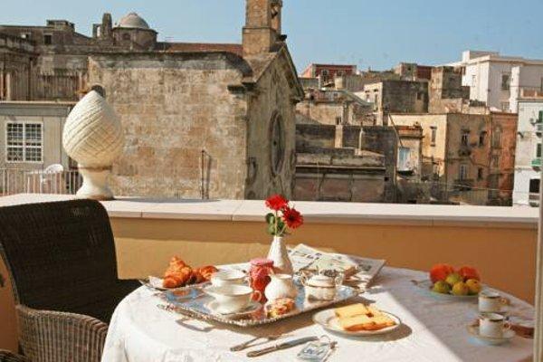 Hotel L'Arcangelo - фото 23