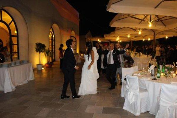 Hotel Saraceno Al Faro - фото 15