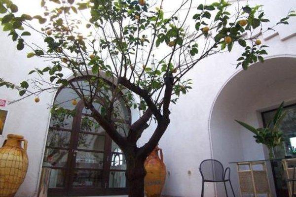 Hotel Saraceno Al Faro - фото 23