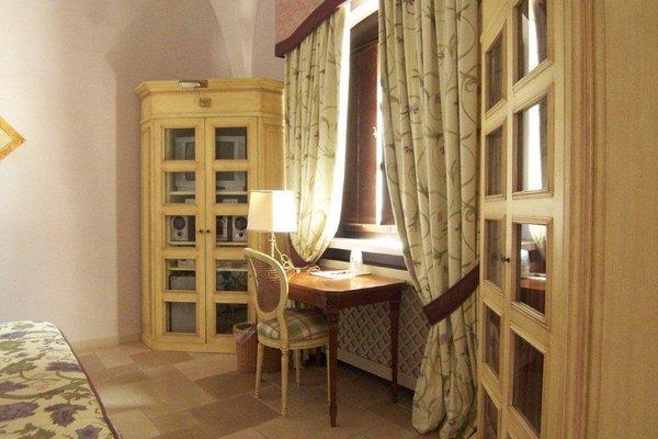 Hotel Saraceno Al Faro - фото 5