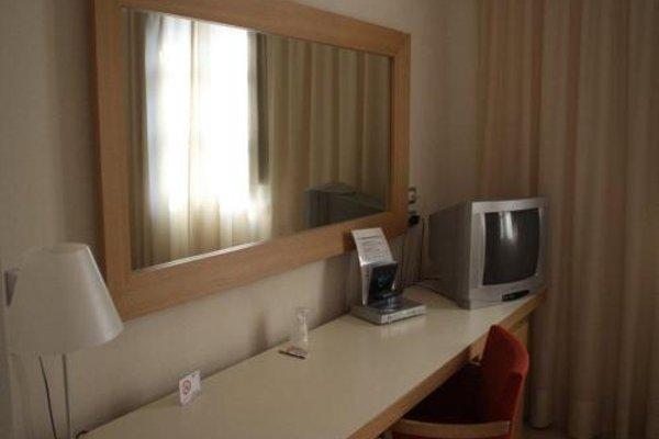 Hotel Saraceno Al Faro - фото 6