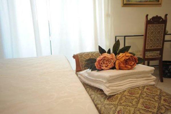 Отел типа «постель и завтрак» - фото 4