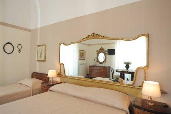 Отел типа «постель и завтрак» - фото 7