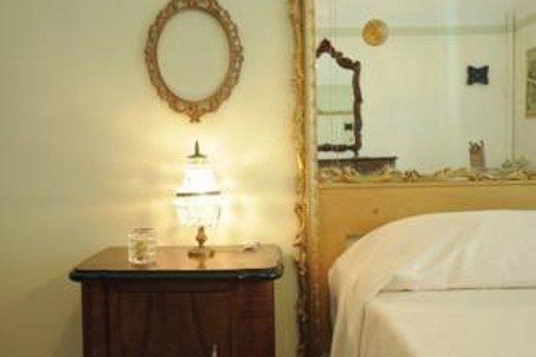 Отел типа «постель и завтрак» - фото 8