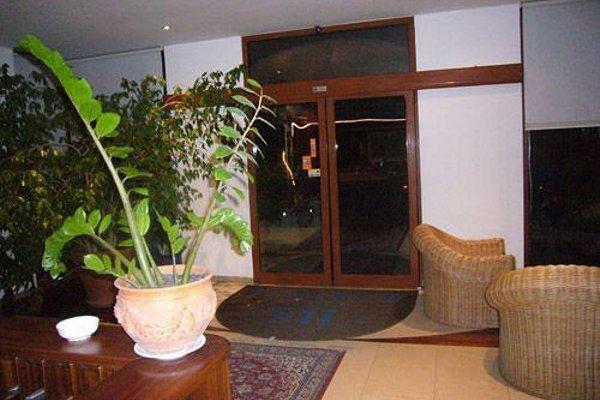 Hotel Silvana - 10