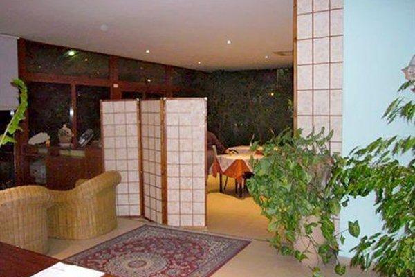 Hotel Silvana - 15