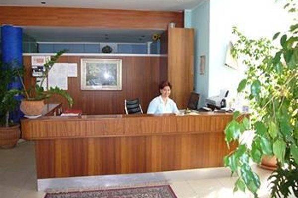 Hotel Silvana - 16