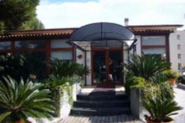 Hotel Silvana - 20