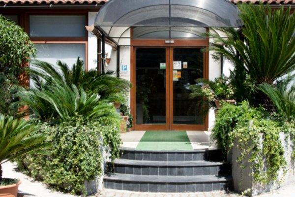 Hotel Silvana - 21