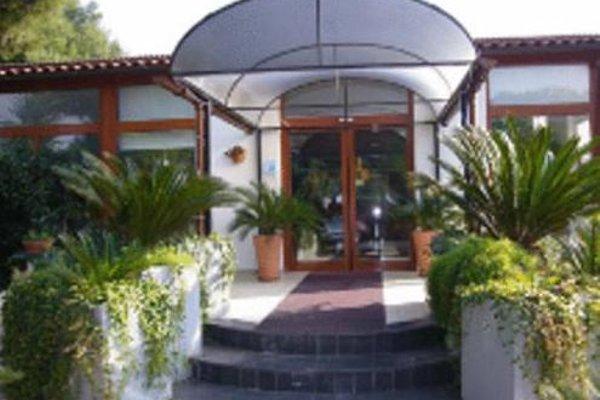Hotel Silvana - 22