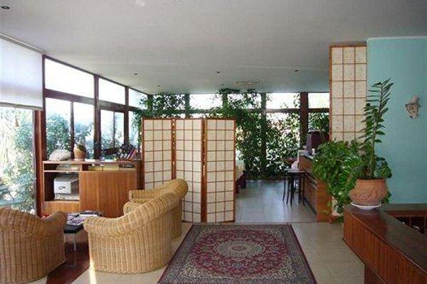 Hotel Silvana - 9