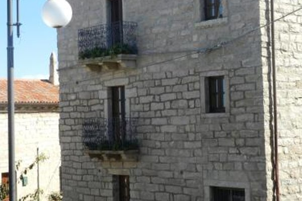 La Casa Di Babbai - фото 21