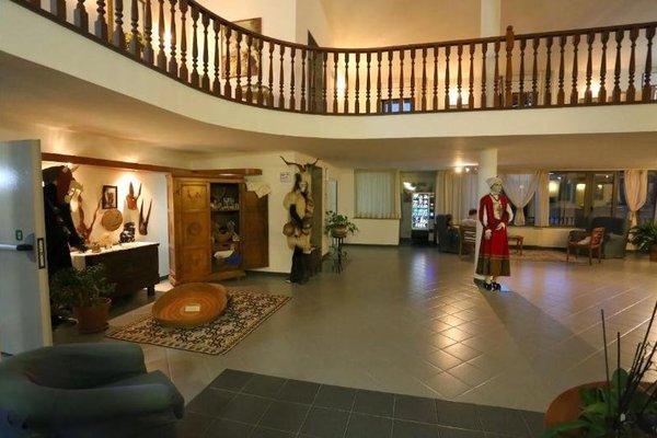 Pausania Inn - 14