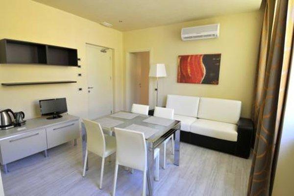 Residence Diamanterosso - фото 12