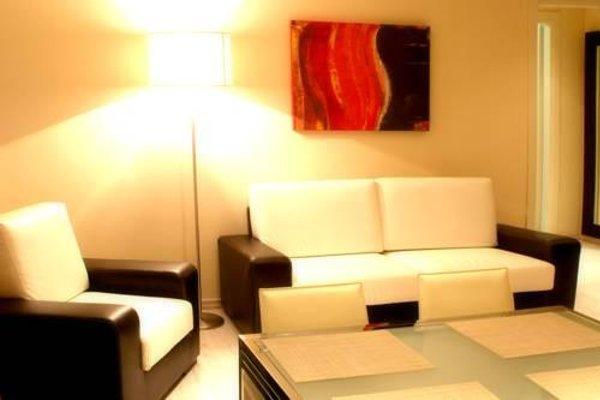 Residence Diamanterosso - фото 13