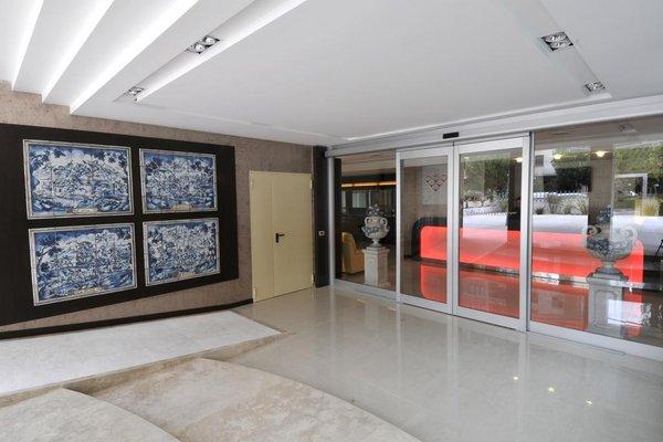 Residence Diamanterosso - фото 19