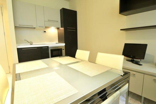Residence Diamanterosso - фото 22