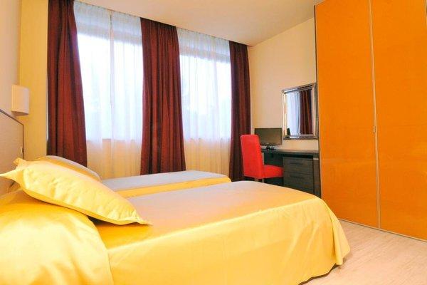 Residence Diamanterosso - фото 5