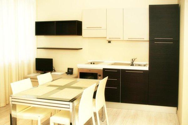 Residence Diamanterosso - фото 7