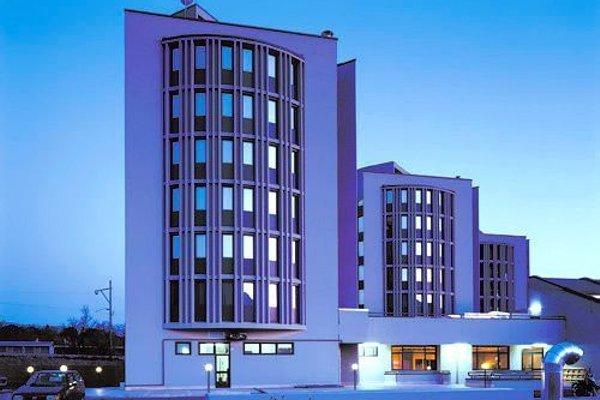 Classic Hotel Tulipano - фото 50