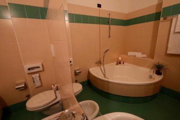 Classic Hotel Tulipano - фото 10