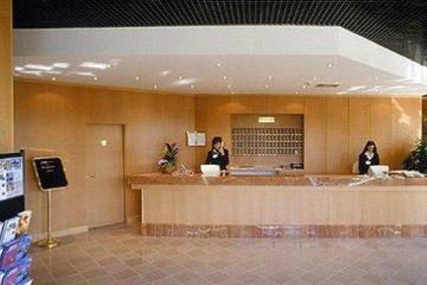 Classic Hotel Tulipano - фото 14