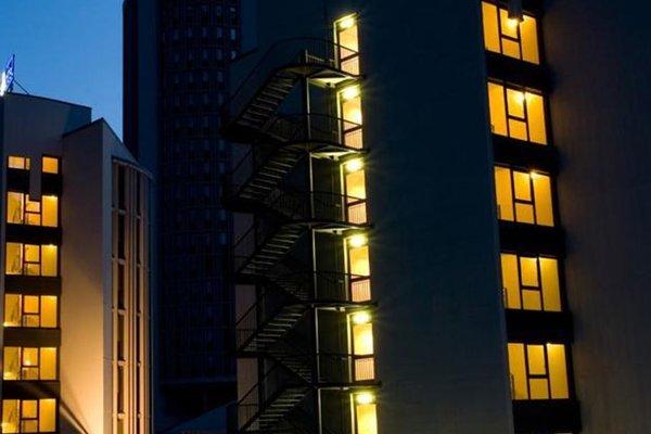 Classic Hotel Tulipano - фото 23
