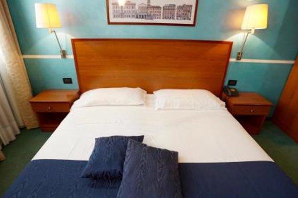 Classic Hotel Tulipano - фото 3