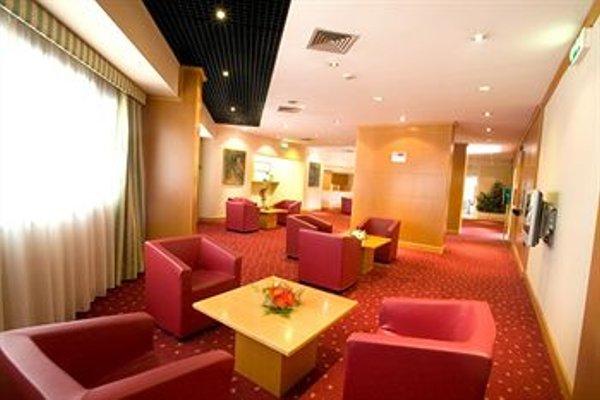 Classic Hotel Tulipano - фото 7