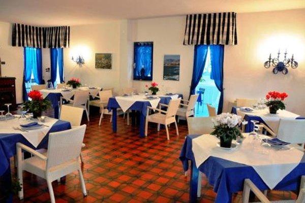 Hotel Meson Feliz - фото 11