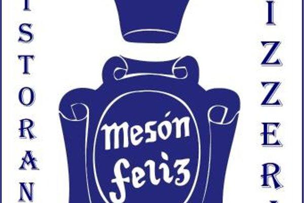 Hotel Meson Feliz - фото 13