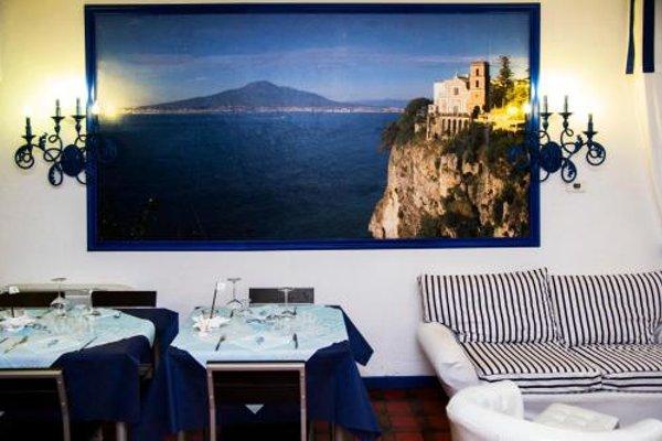 Hotel Meson Feliz - фото 19