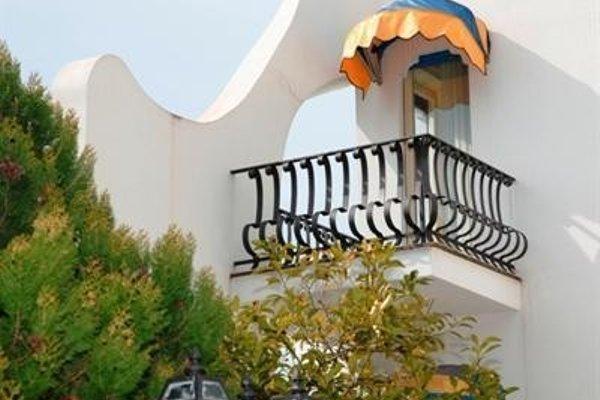 Hotel Meson Feliz - фото 20