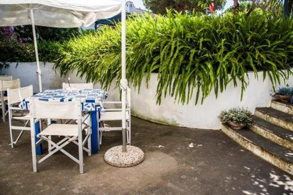 Hotel Meson Feliz - фото 22