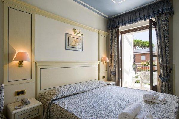 Hotel Poseidon - фото 50