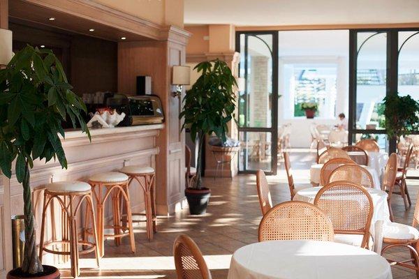 Hotel Poseidon - фото 10