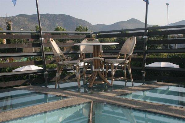 Hotel Poseidon - фото 16