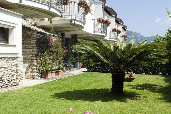 Hotel Poseidon - фото 17